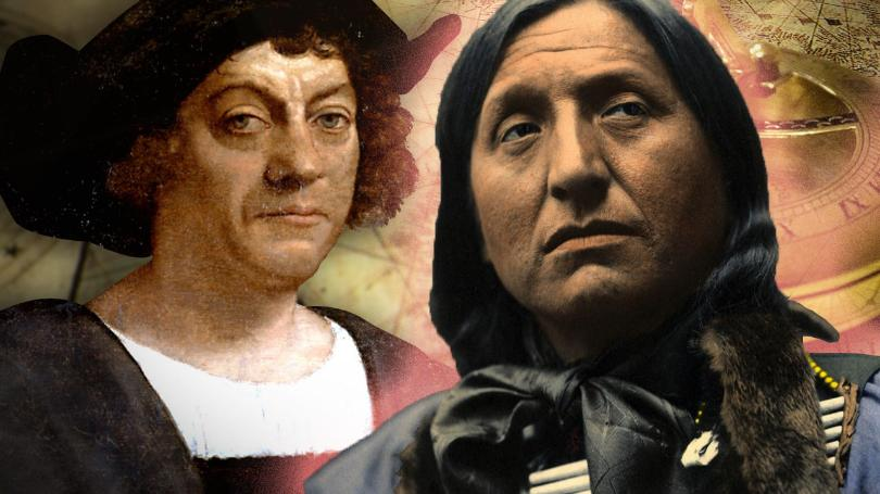 Indigenous Peoples' Day Versus Columbus Day: What is all of the Fuss About?  – Democracy and Me