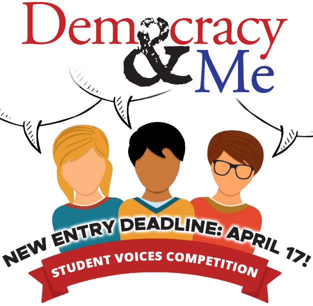 Student Voices Competition